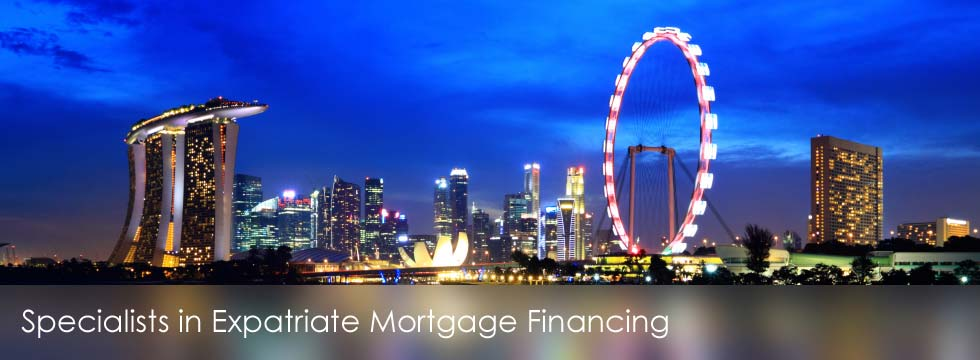 international mortgages for expats
