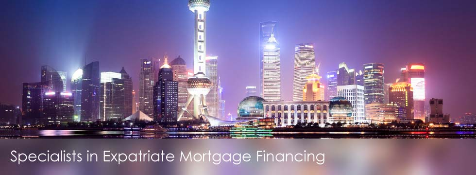 Mortgage for expats