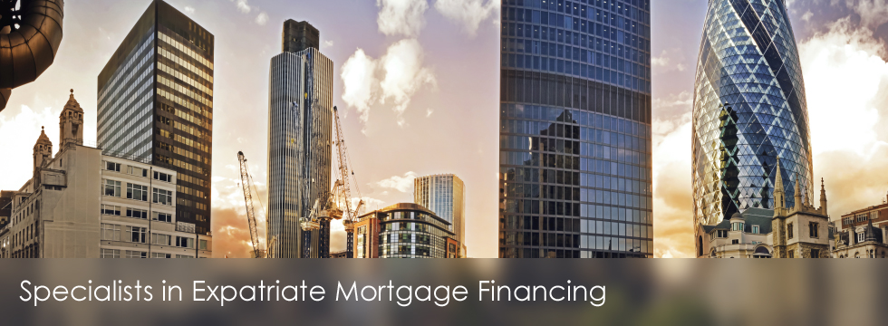 expat mortgage broker