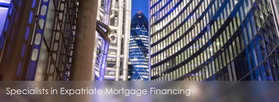 expat mortgage broker