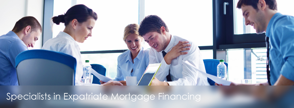 International mortgages
