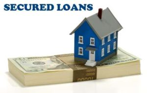 Secured Loan As An Expat